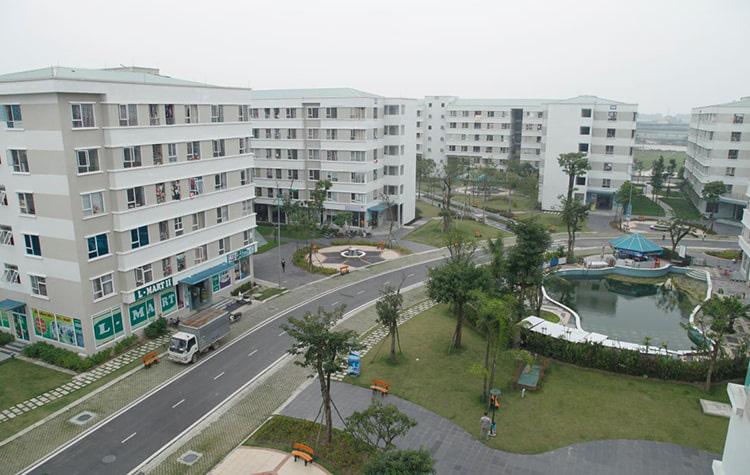 Điều kiện mua bán chuyển nhượng nhà ở xã hội năm 2020