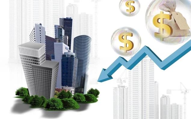 Vì sao dòng tiền vẫn đổ mạnh vào bất động sản?